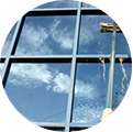 Commercial/Industrial Window Cleaning